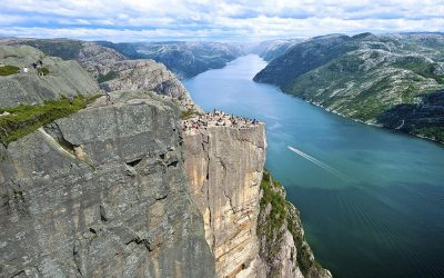 Norway – where nature gives meetings a fresh perspective